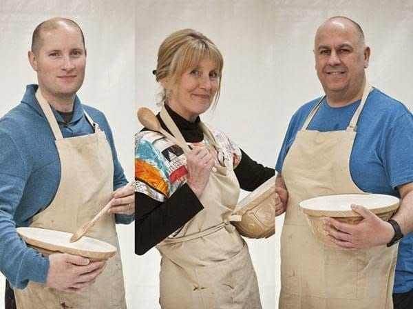 Great British Bake Off: The Final