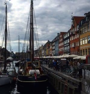 Where to eat in Copenhagen, Denmark