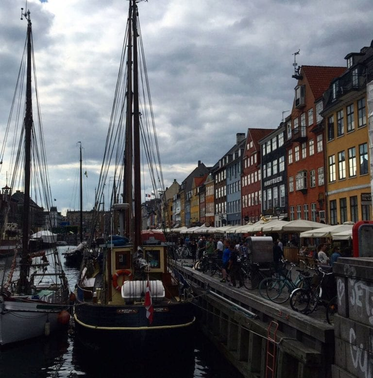 Where to eat in Copenhagen, Denmark