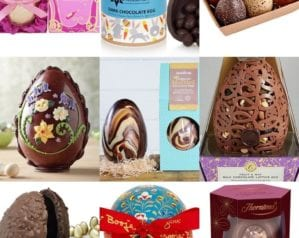 11 not-your-everyday Easter eggs