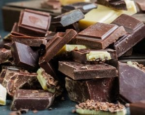 Is dark chocolate really a health food?