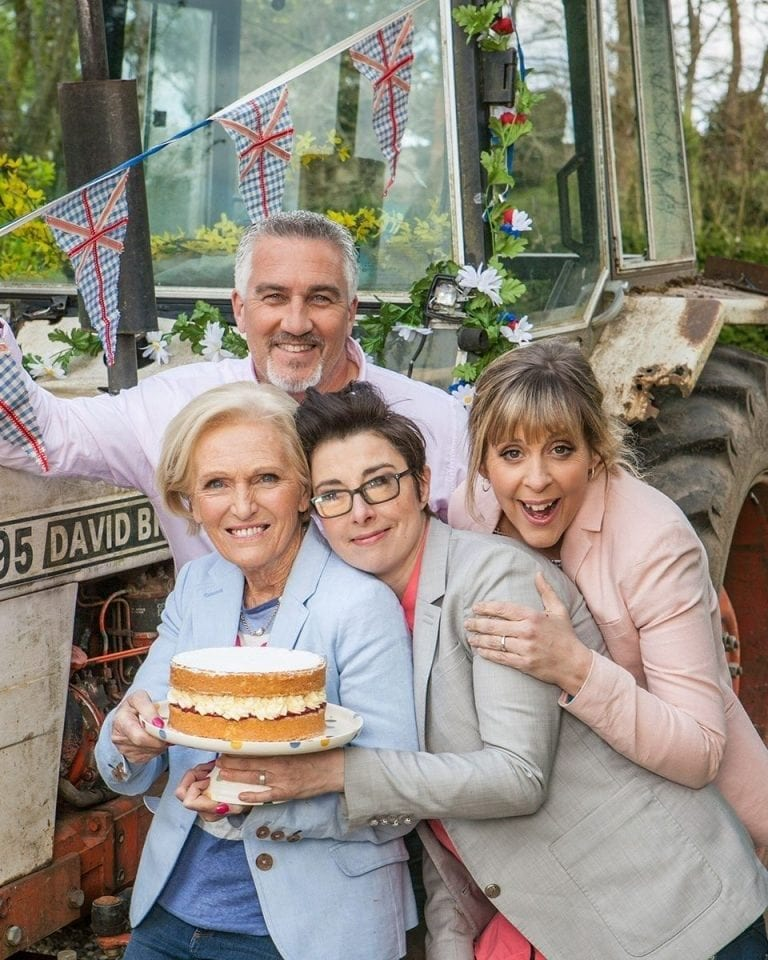 GBBO series 7: Episode 6 review