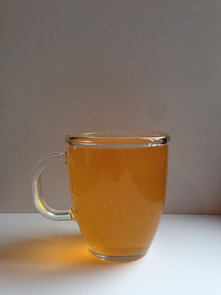 Friday cocktail: hedgerow shandy