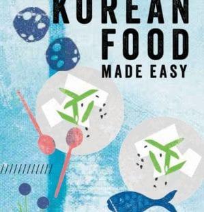Cookbook road test: Korean Food Made Easy