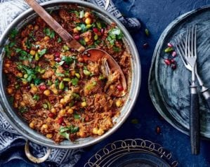 Moroccan recipes - tagines