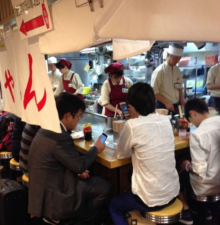 10 fantastical things about food and drink in Japan