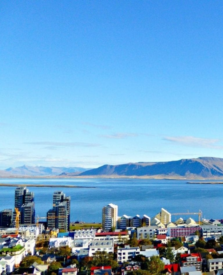 Where to eat in Reykjavik, Iceland