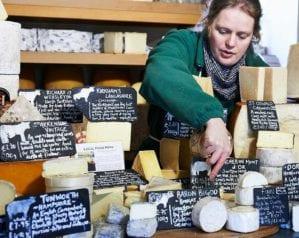 Vivent les fromages franglais!