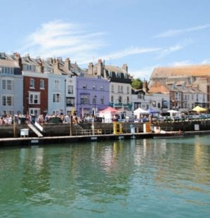 Where to eat in Weymouth, Dorset