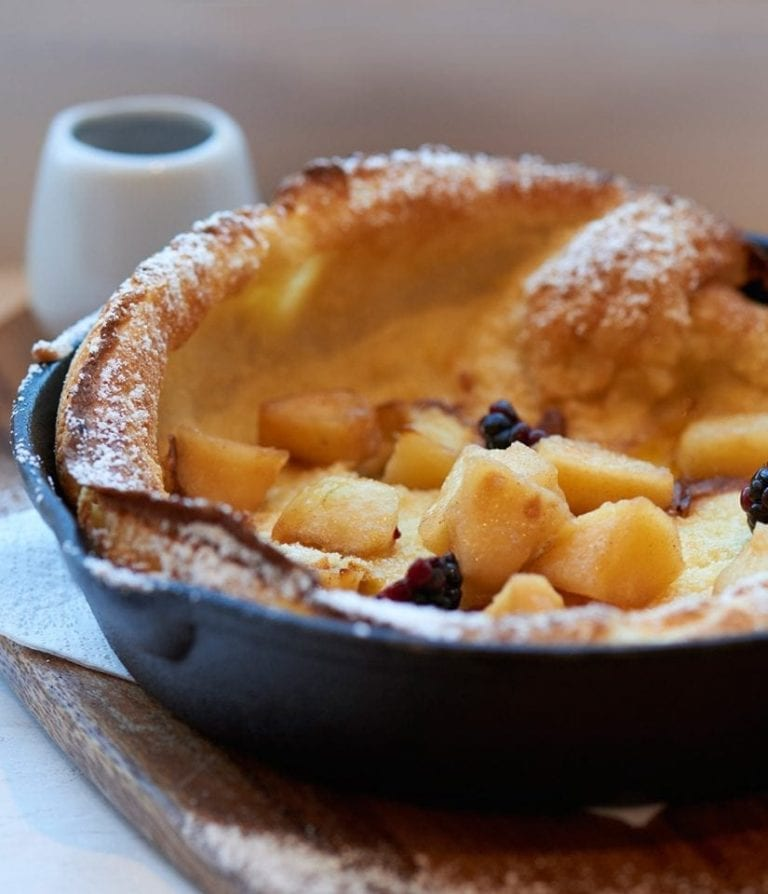 Dutch baby: A very special kind of pancake
