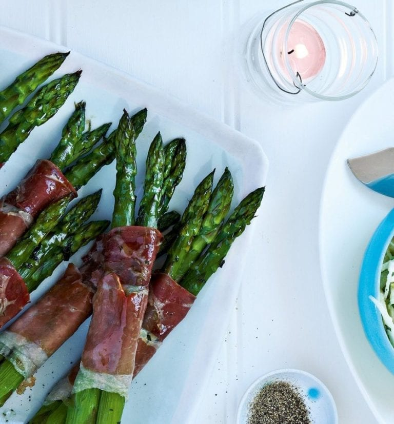 All you need to know about asparagus