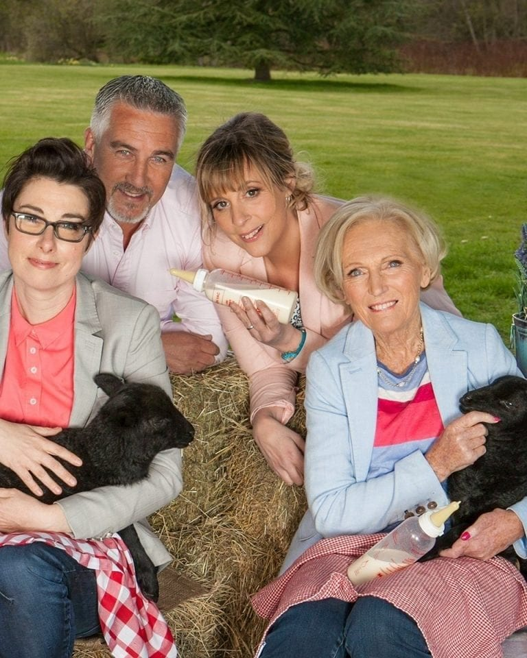 GBBO Series 7: Episode 8 review