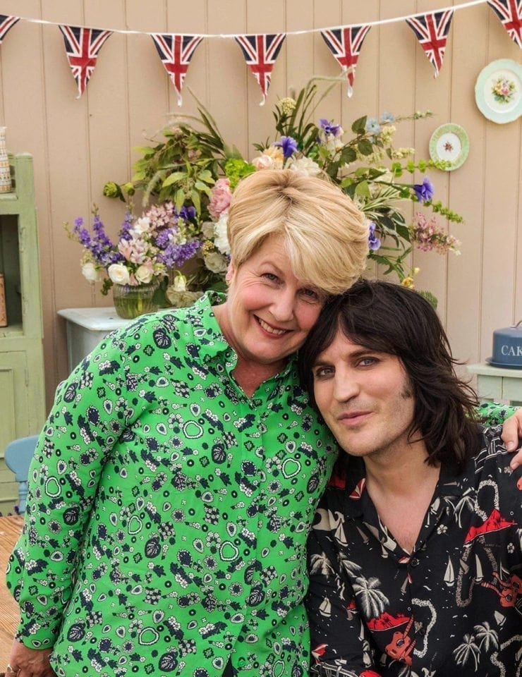 GBBO final: The good, the bad and the ugly