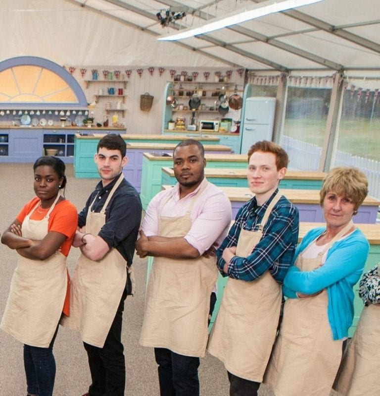 GBBO series 7: Episode 7 review