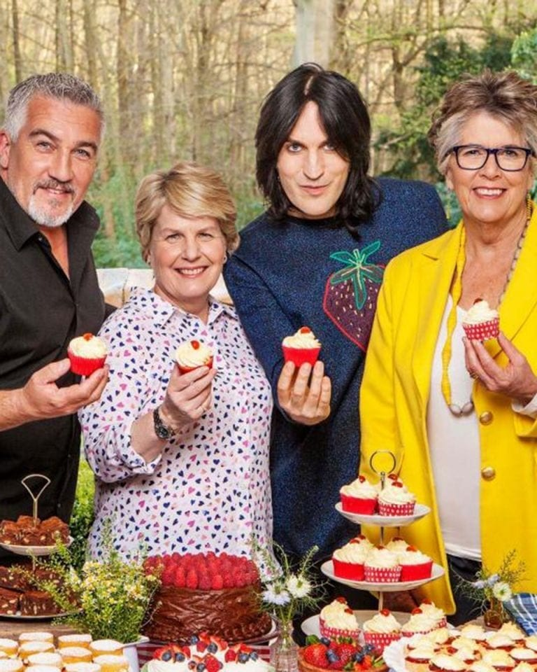 GBBO episode 4: The good, the bad and the ugly