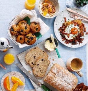 The best brunch spots in the UK… according to the delicious. team