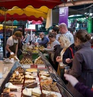 The Mediterranean diet; what's happening in Spetses: listen now