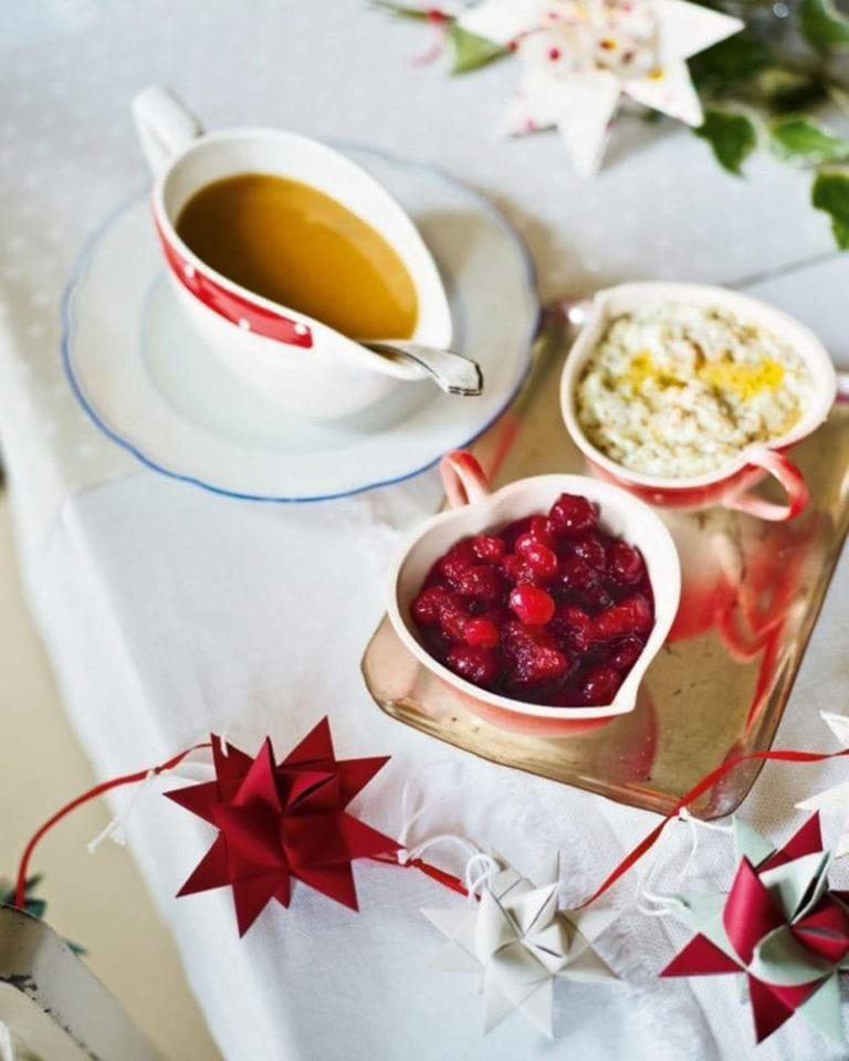 What are your foodie pet hates at Christmas?
