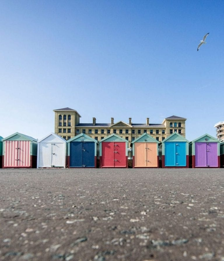 24 hours in Brighton with Semone Bonner