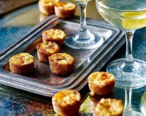Canape recipes