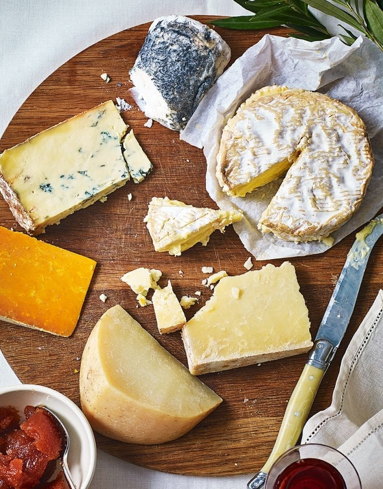 The 2016 World Cheese Awards: listen now