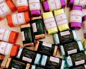 Confessions of a marzipan addict