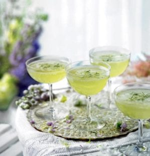 16 cocktails to get you excited for the summer