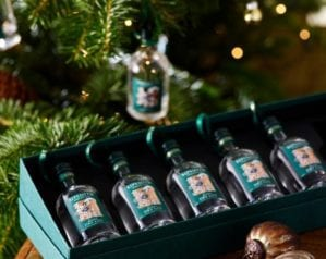 Eight Christmas tree decorations you'll want to eat or drink