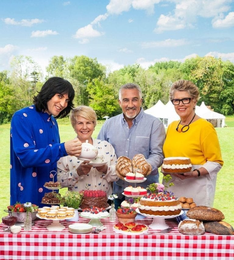 GBBO episode 8: The good, the bad and the ugly
