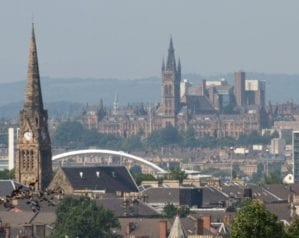 Where to eat in Glasgow, Scotland