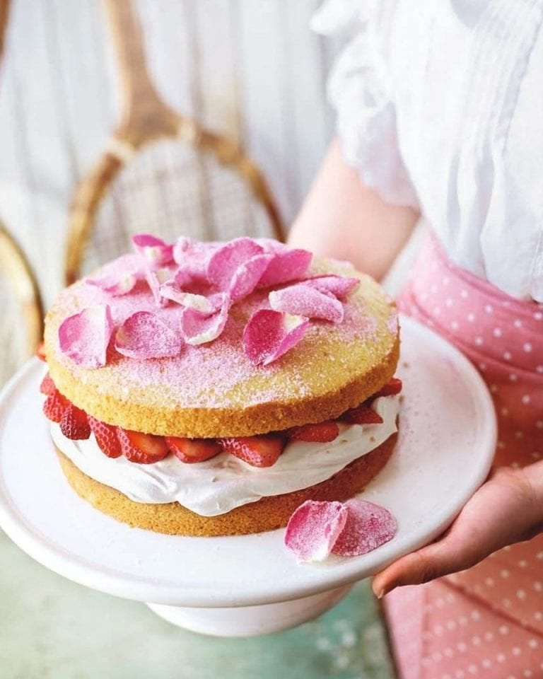 10 recipes for the perfect afternoon tea