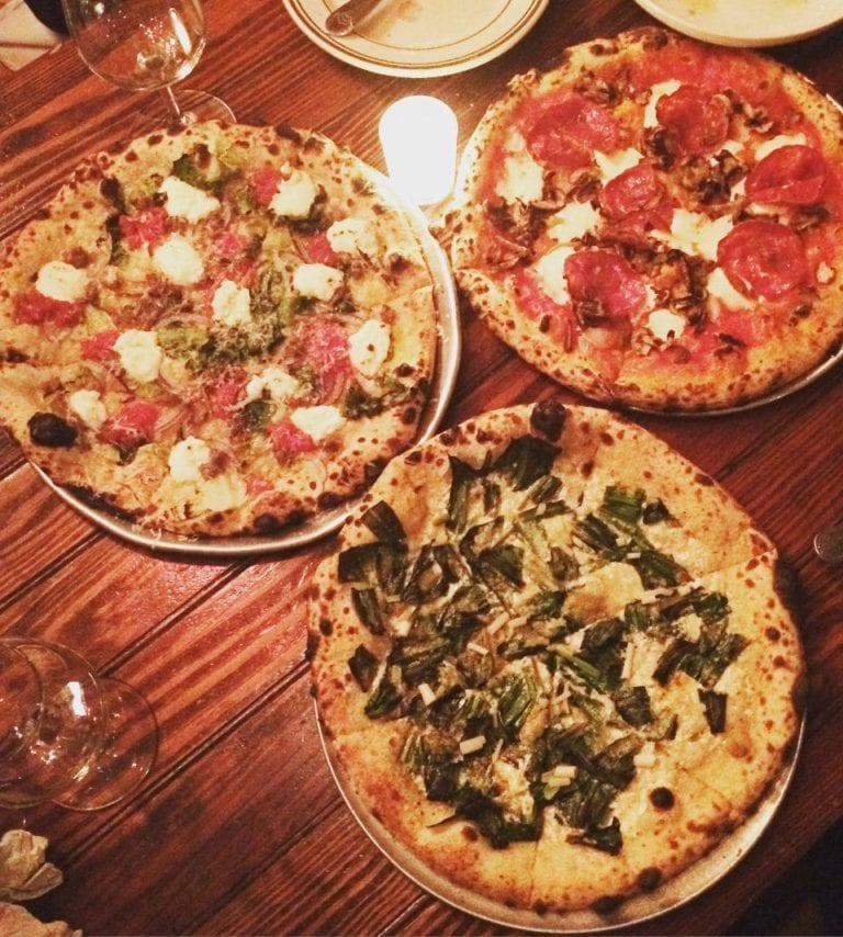 HungryBecs in New York: part 9