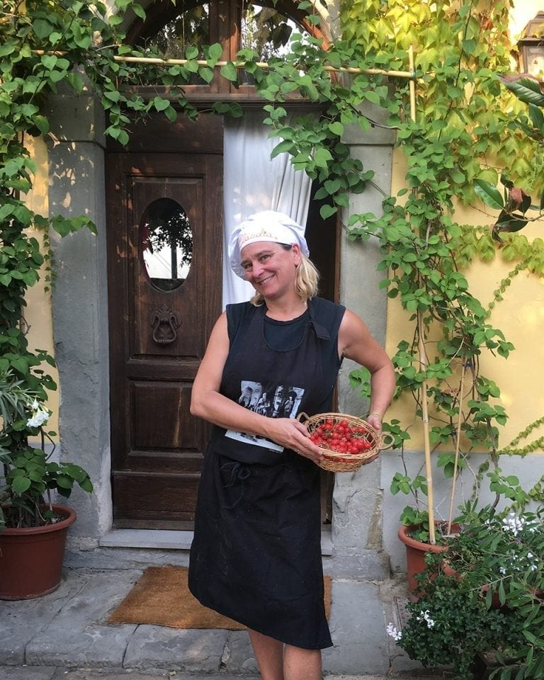 In search of the real food of Italy