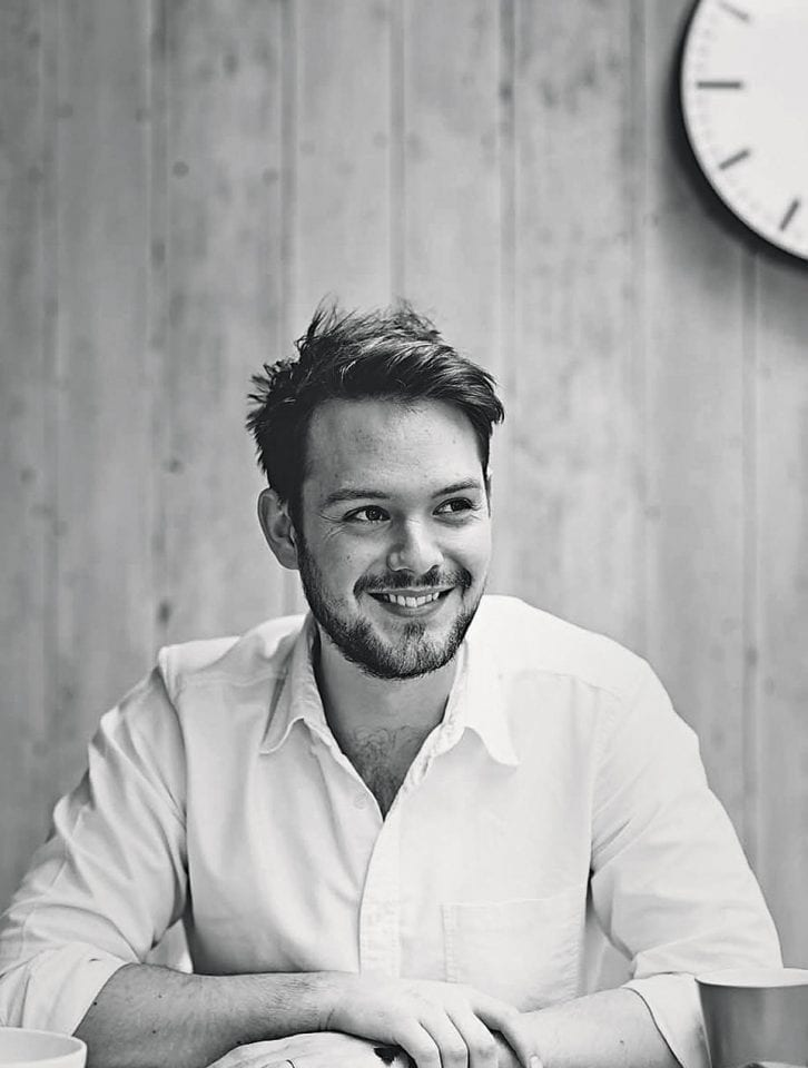 Edd Kimber and John Whaite GBBO predictions: listen now