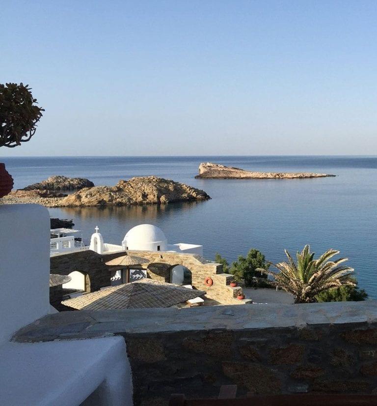 Where to eat in Mykonos, Greece