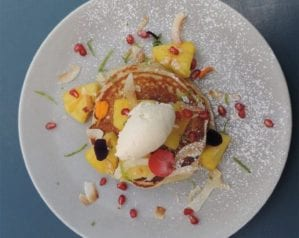 Top 11 places to eat pancakes in the UK