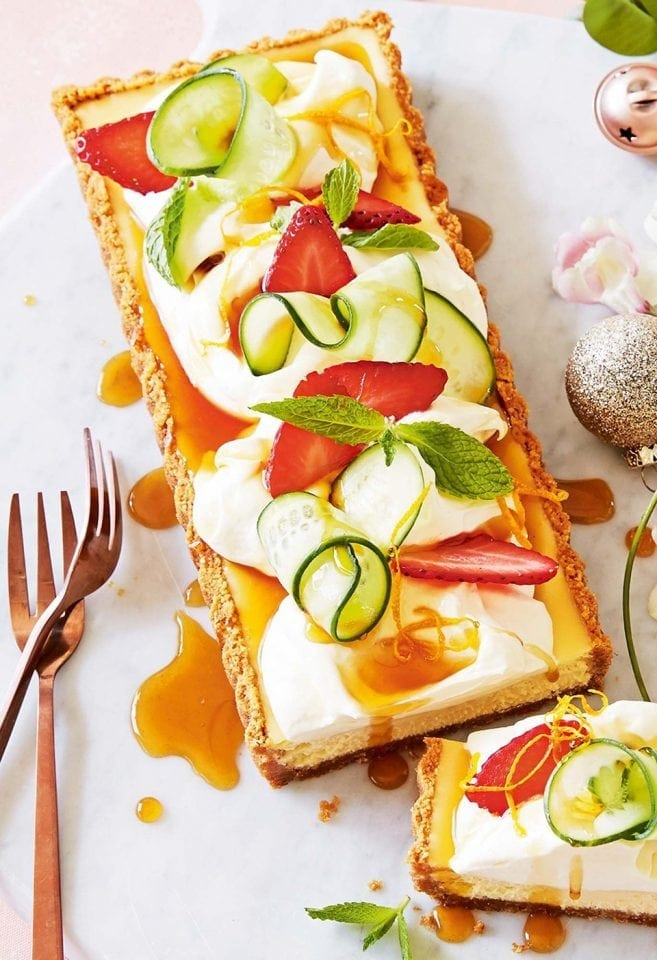 Pimm's recipes: 14 ways with Pimm's