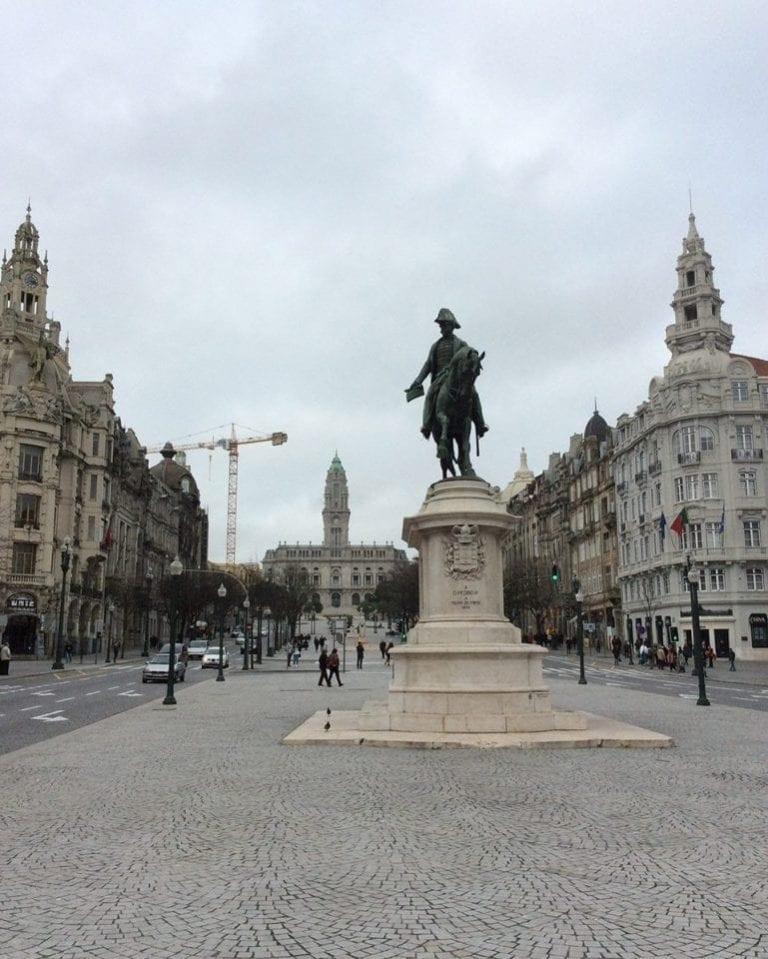 Where to eat in Porto, Portugal