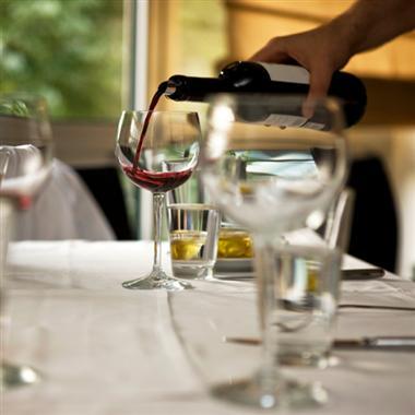 My tip: get rid of gratuities in restaurants