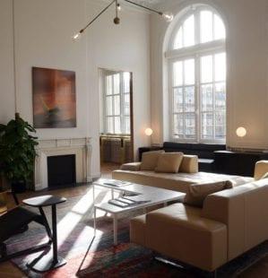 Raymond Blanc's top restaurant tips for Paris