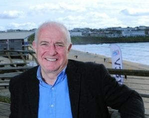 Rick Stein looks back at his disco days plus, eating ugly food to save the planet: listen now