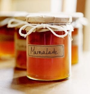 Do Seville oranges make the best marmalade?