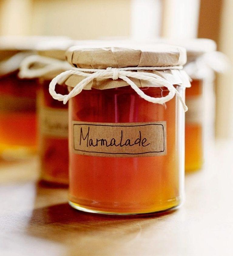 Do Seville oranges make the best marmalade?