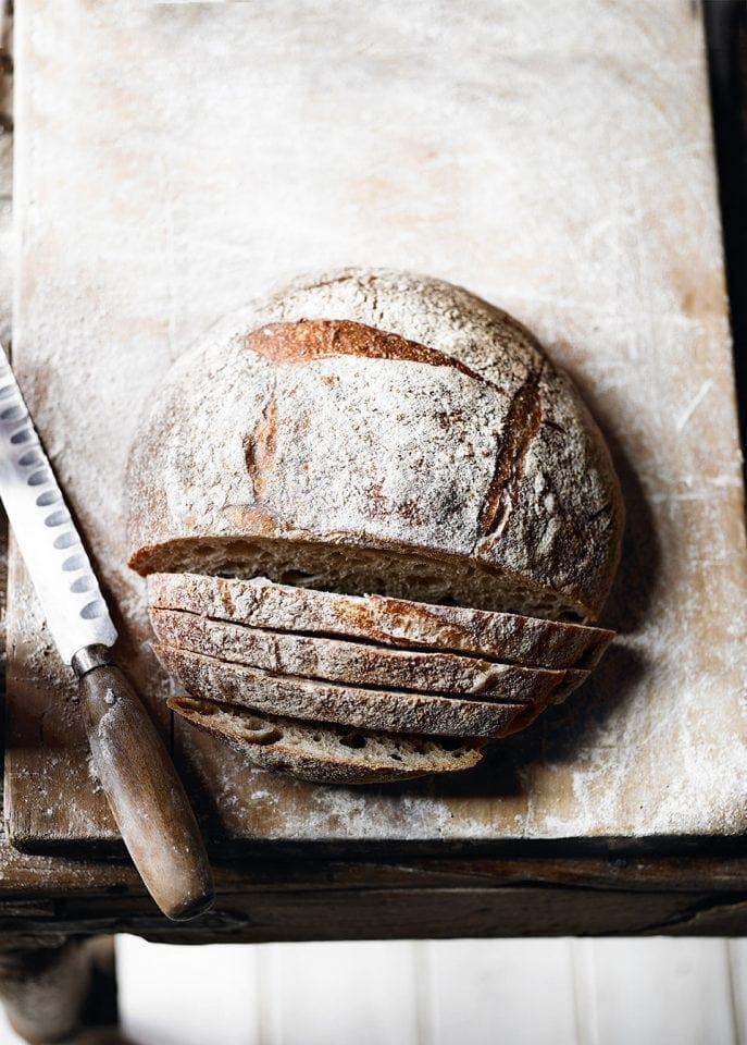Sourdough September: how to get involved