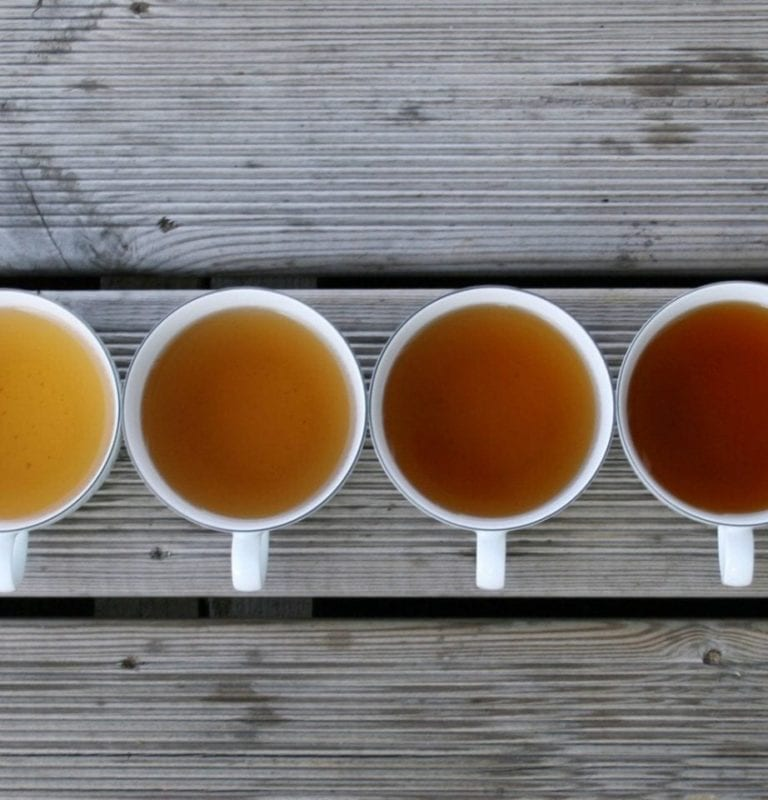 The tea debate: how do you drink yours?