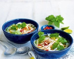 Vietnames recipes - Pho