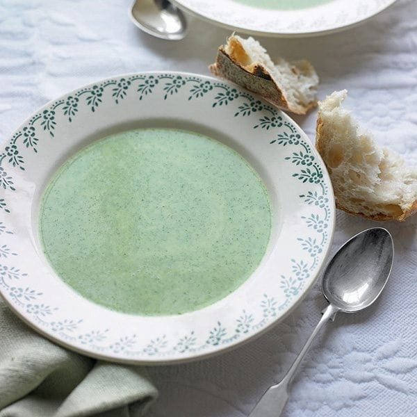 Why soup is rubbish