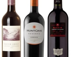 Wines for the weekend: reds to go with lamb