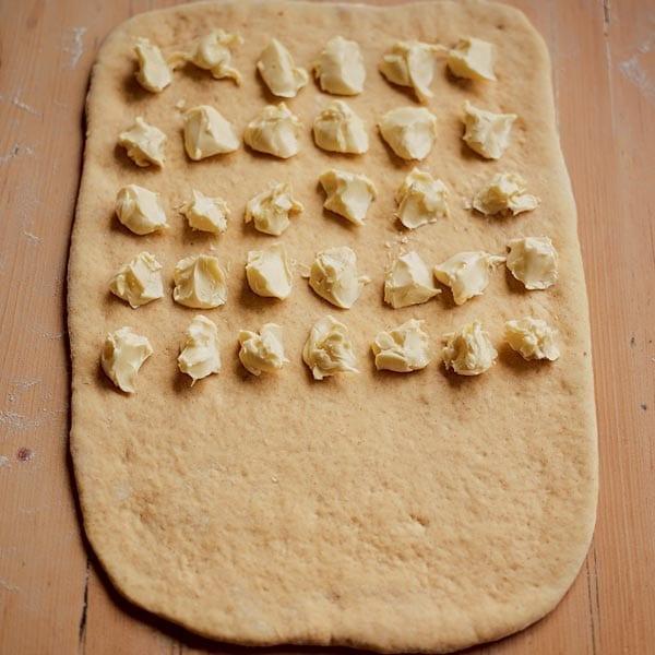 Danish Pastry Dough Recipe Delicious Magazine