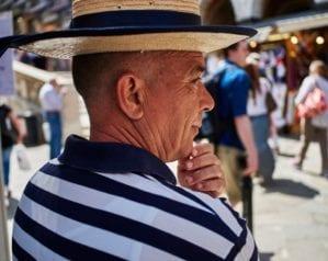 A visit to Venice